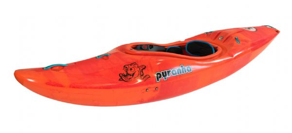 Pyranha 9RII2 Large | WWTCC | Whitewater Kayaks